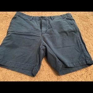 Blue GAP 36 Waist Shorts